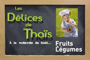 Portes ouvertes aux délices de Thaïs